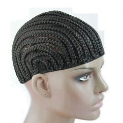 Cornrow Cap