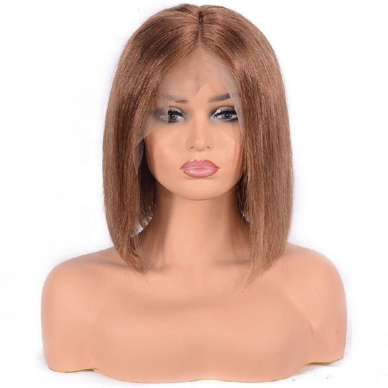 """Full Lace Wig, """"Straight"""""""