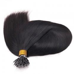 Nano Ring Hair, Color 1 (Jet Black)