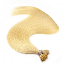 Nano Ring Hair, Color 24 (Golden Blonde)
