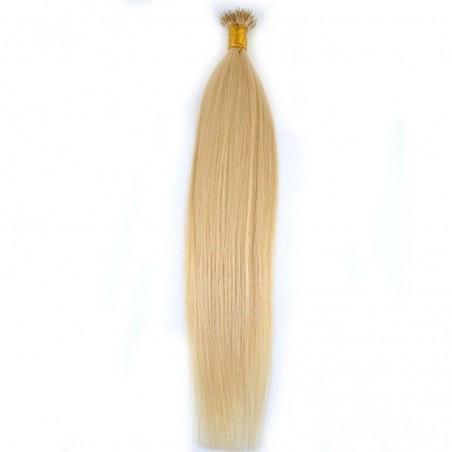 Nano Ring Hair, Color 22 (Light Pale Blonde)