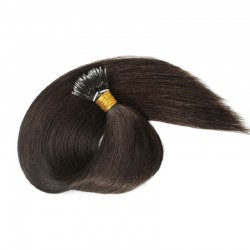 Nano Ring Hair, Color 1B (Off Black Black)