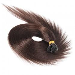 Nano Ring Hair, Color 2 (Darkest Brown)