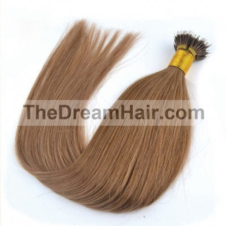 Nano Ring Hair, Color 30 (Dark Auburn)