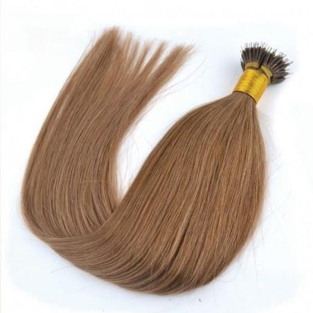 Nano Ring Hair, Color 30 (Dark Auburn)