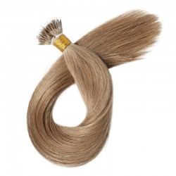 Nano Ring Hair, Color 14 (Dark Ash Blonde)