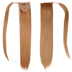 Ponytail, Colour 12 (Light Brown)
