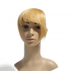 Blend in Fringe, Colour 24 (Golden Blonde)