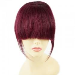 Blend in Fringe, Colour 530 (Red Wine)