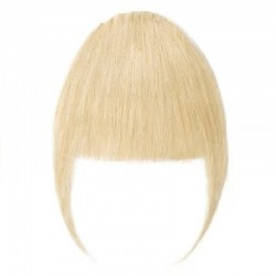 Blend in Fringe, Colour 60 (Lightest Blonde)