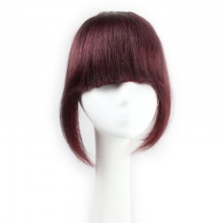 Blend in Fringe, Colour 99j (Burgundy)