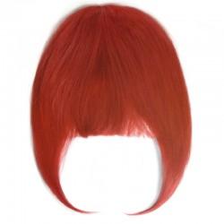 Blend in Fringe, Colour Red