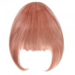 Blend in Fringe, Colour Pink