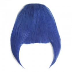 Blend in Fringe, Colour Blue