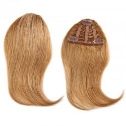 Sweeping Side Fringe, Colour 27 (Honey Blonde)