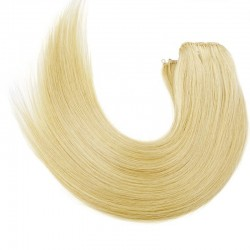 Micro Ring Weft, Colour 22 (Light Pale Blonde)