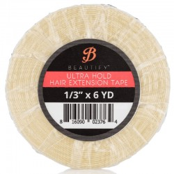 Beautify Ultra Hold Double Sided Tape Roll, Hair Extension Tape By Walker Tape