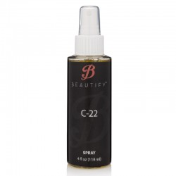 Beautify C-22 Solvent Extension Remover, For Hair Extensions, By Walker Tape