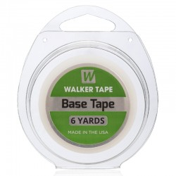 Base Tape, For Hair System Care, By Walker Tape