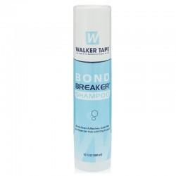 Bond Breaker Shampoo, For Hair System Preparation, By Walker Tape