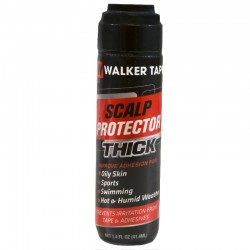 Scalp Protector Thick, For Hair System Preparation, By Walker Tape