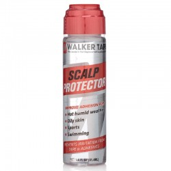 Scalp Protector, For Hair System Preparation, By Walker Tape