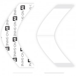 No-Shine Double Sided Tape Contours Strips, For Hair System, By Walker Tape