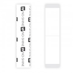 No-Shine Double Side Tape Straight Strips, For Hair System, By Walker Tape