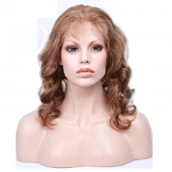 Lace Front Wig, Medium...