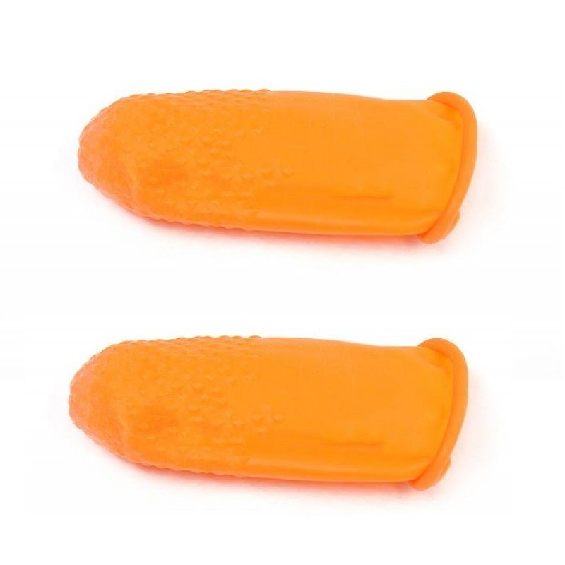 Finger Protector For Fusion Hair Extensions