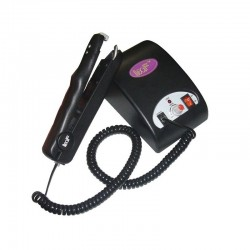 Ultrasonic Cold Fusion Machine For Pre Bonded Hair Extensions